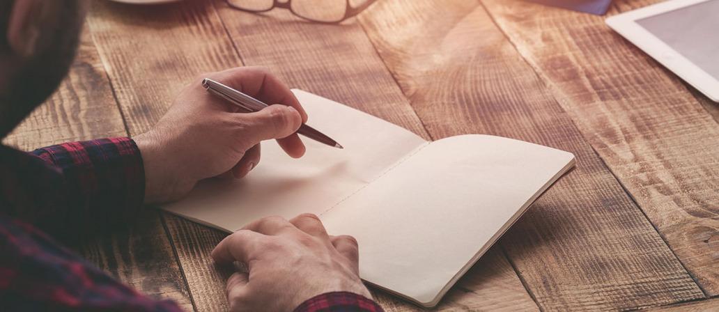 私も小説を書きたい!ライフストーリー作家に求める5つのこと